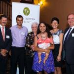Lady Bowen Trust Board members