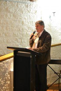 Cr. Allan Sutherland, Mayor MBRC