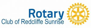 rotary club of redcliffe sunrise