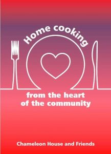 Cook book from the Heart of the Community